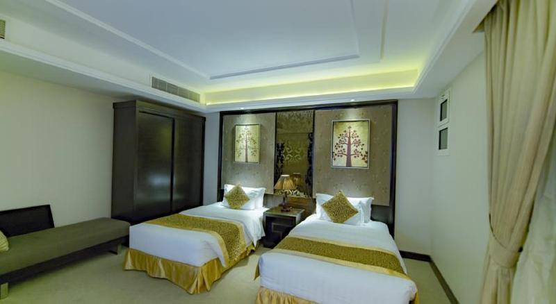 Boudl Al Heraa - Room - 1