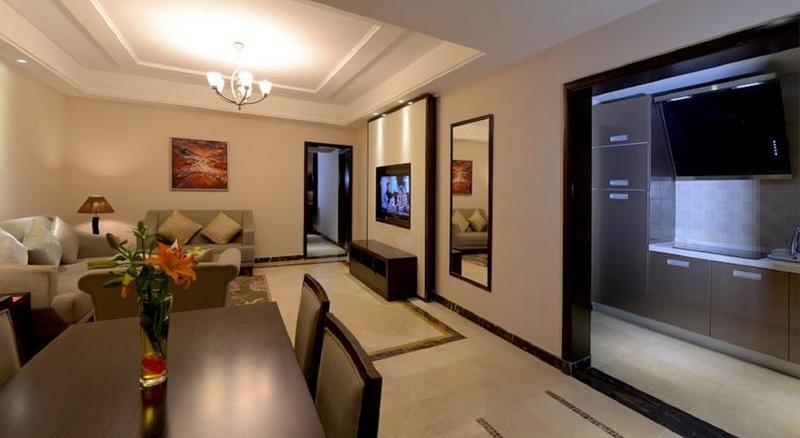 Boudl Al Heraa - Room - 9