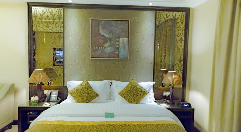 Boudl Al Heraa - Room - 8