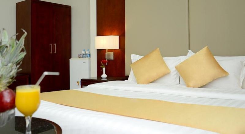 Room Boudl Corniche
