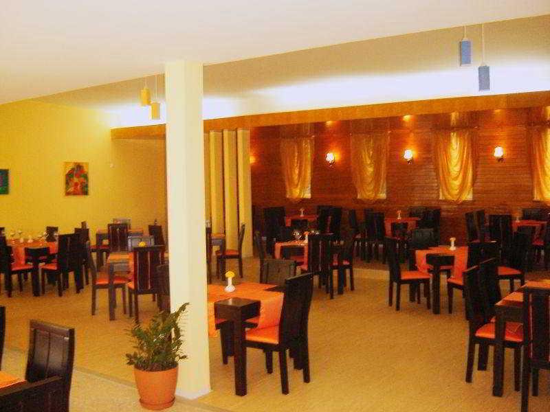 Restaurant Vezhen