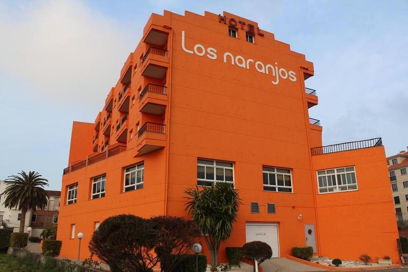 General view Los Naranjos