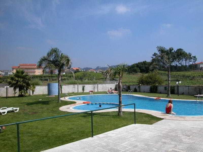 Pool Los Naranjos