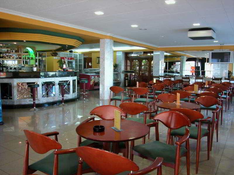 Restaurant Los Naranjos