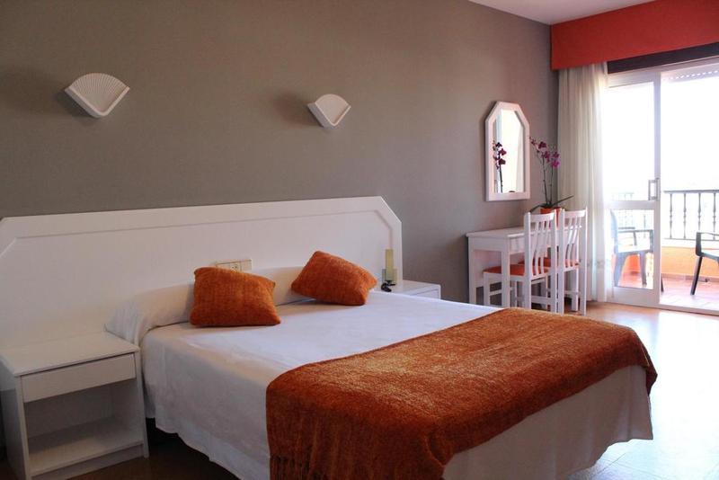 Room Los Naranjos