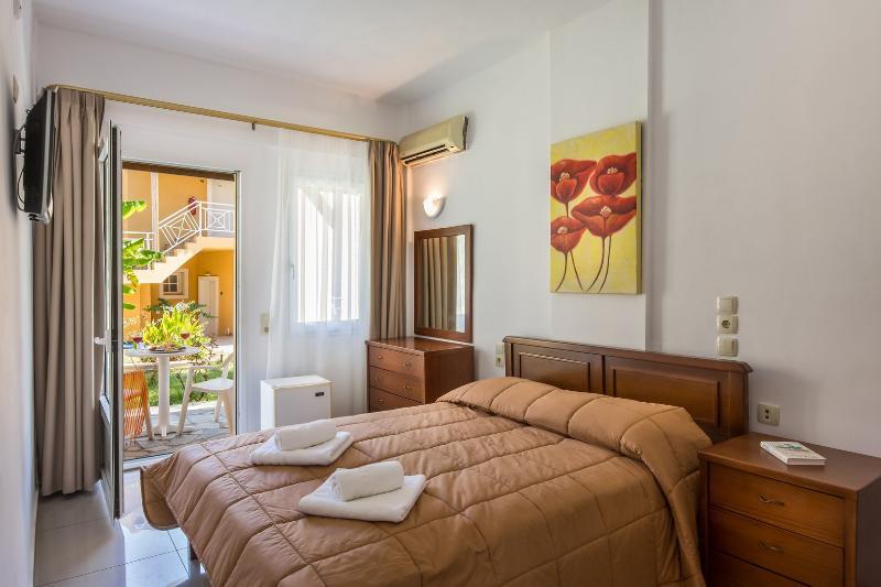 Talea Beach - Room - 8
