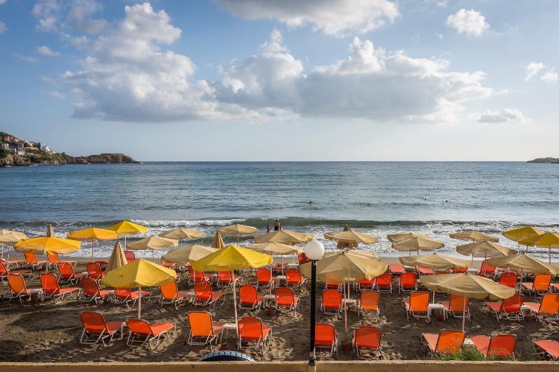 Talea Beach - Pool - 2