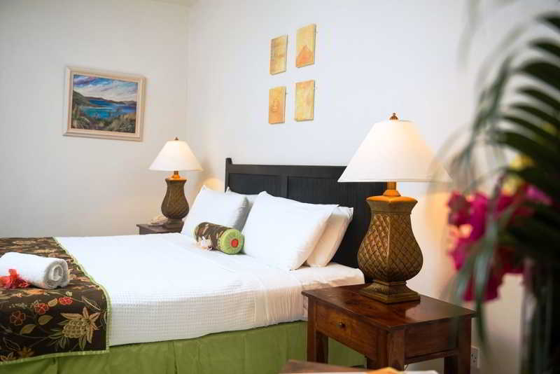 More about Coyaba Beach Resort