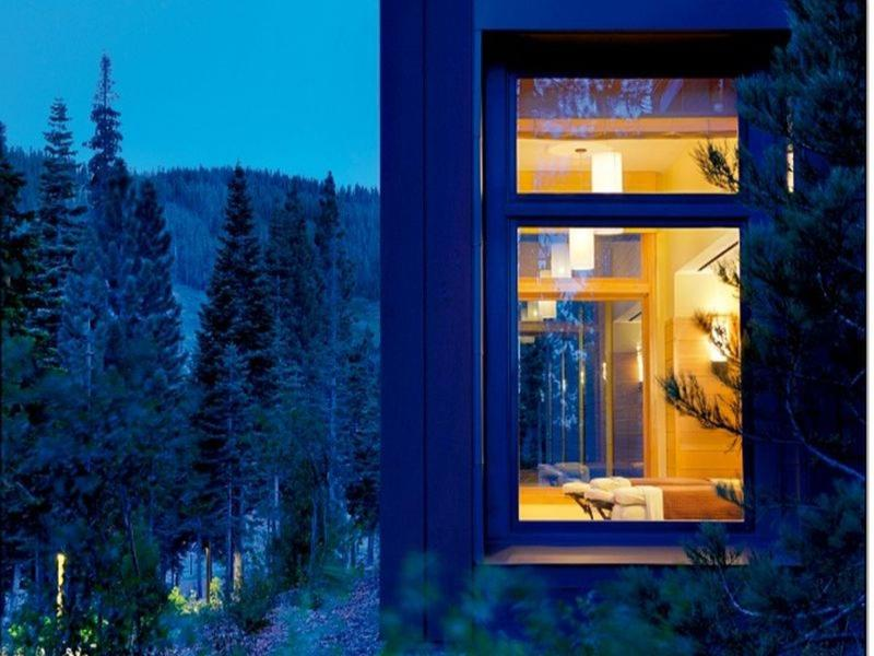 General view The Ritz-carlton, Lake Tahoe