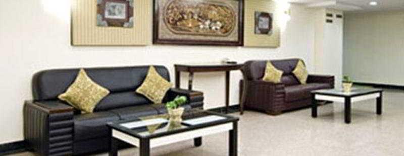 Clarks Inn Pacific Mall Sahibabad - Hotel - 5