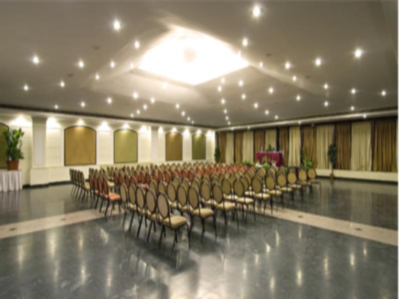 Clarks Inn Pacific Mall Sahibabad - Conference - 3