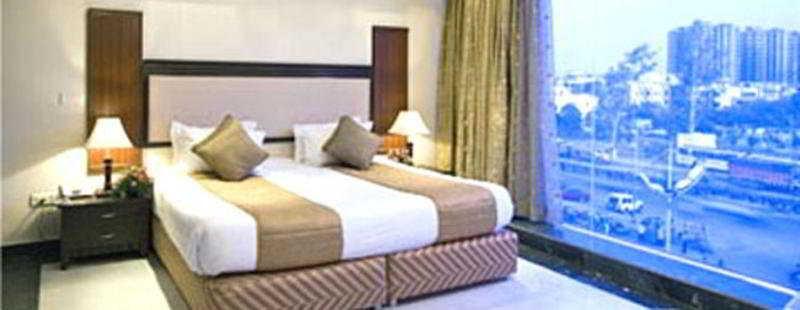Clarks Inn Pacific Mall Sahibabad - Room - 1