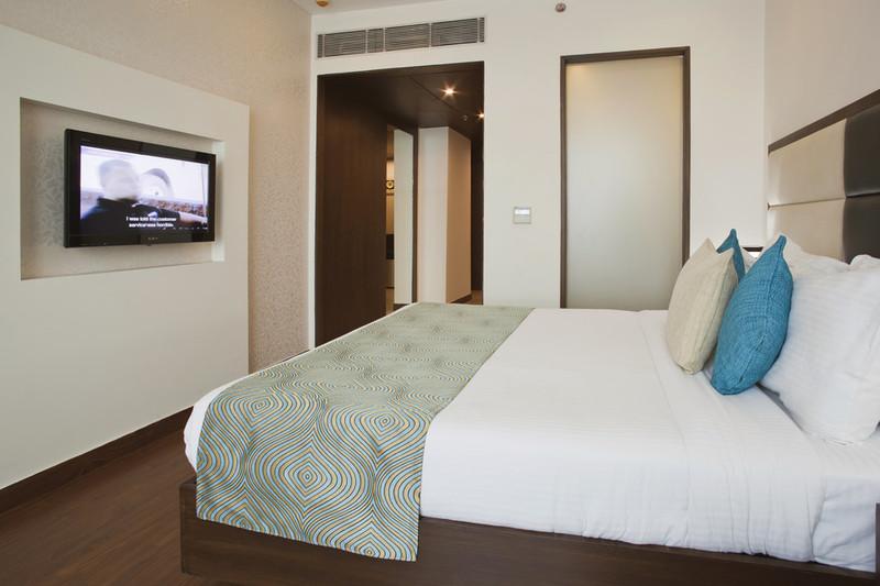 Clarks Inn Pacific Mall Sahibabad - Room - 8