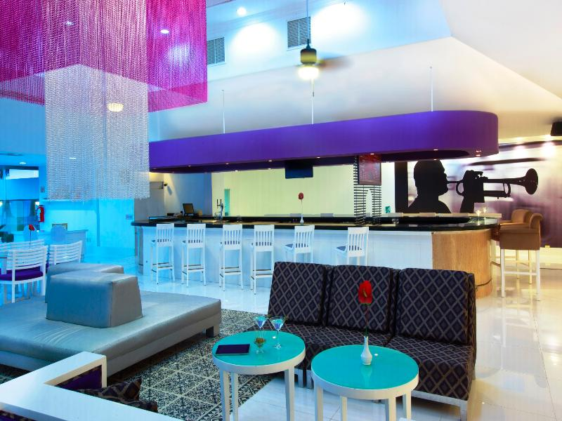 Foto del Hotel Krystal Cancun del viaje mejico cultural