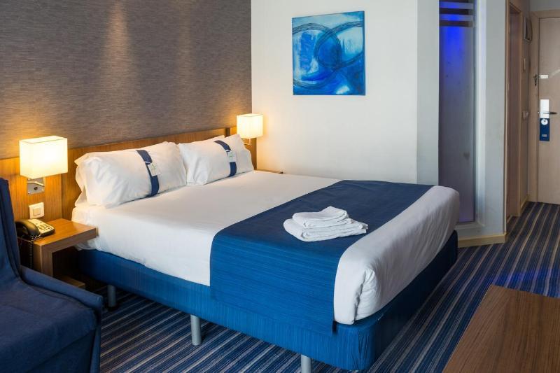 Fotos Hotel Holiday Inn Express Madrid Leganes