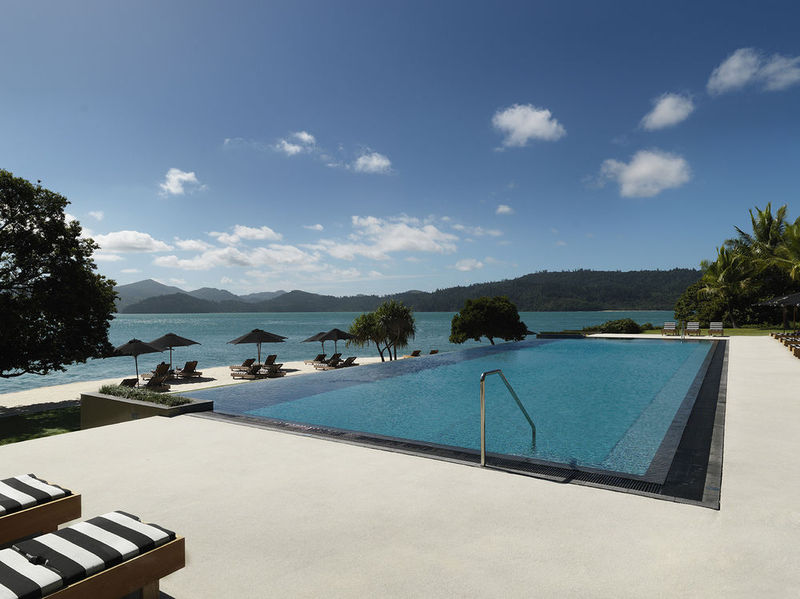 Pool Qualia