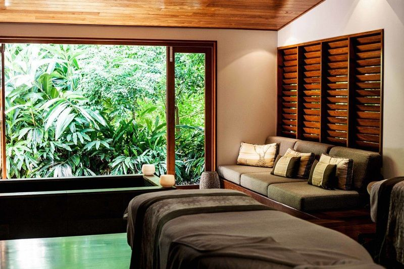 Room Qualia