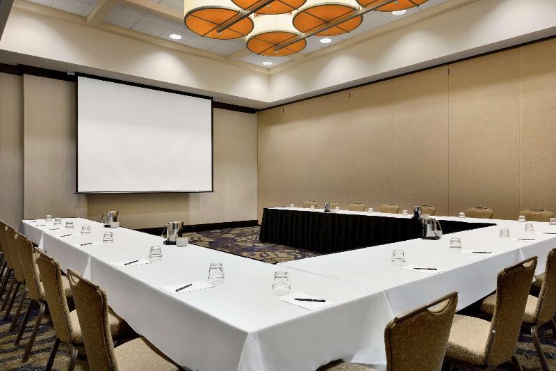 Conferences Hilton Columbus/polaris