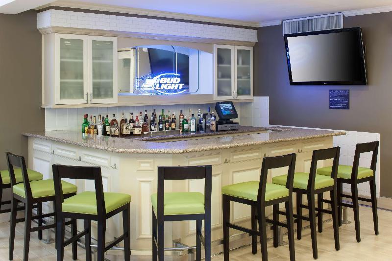 Bar Hilton Garden Inn Mcallen