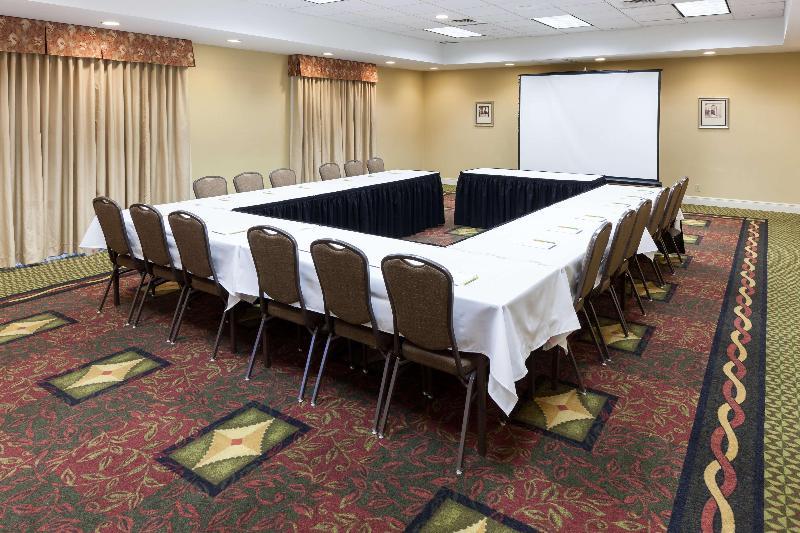 Conferences Hilton Garden Inn Mcallen