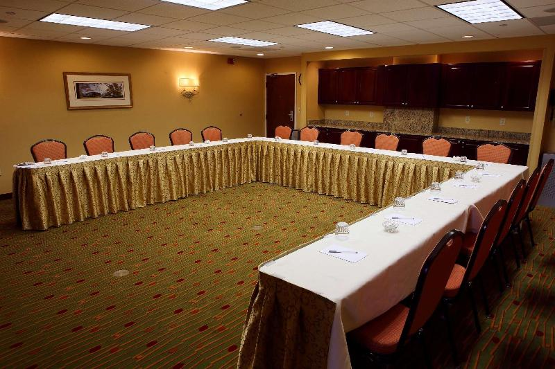 Conferences Hampton Inn & Suites Charlottesville-at The