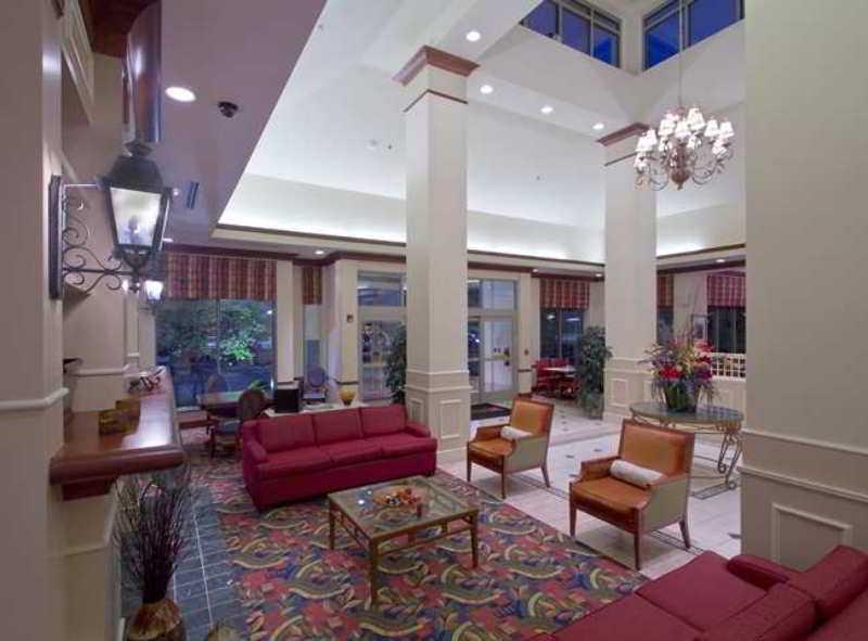 General view Hilton Garden Inn Columbus-university Area