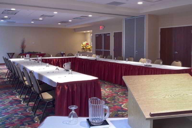 Conferences Hilton Garden Inn Columbus-university Area