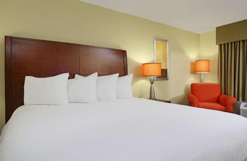 Room Hilton Garden Inn Columbus Airport