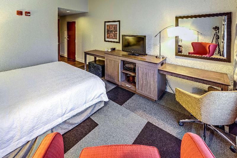 Room Hampton Inn Columbus I-70e Hamilton Rd.