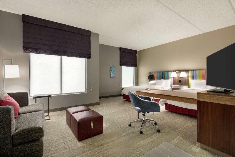 Room Hampton Inn Houston-brookhollow