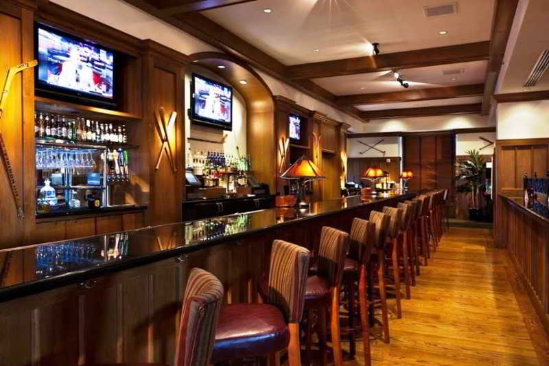 Bar Hilton Columbus At Easton
