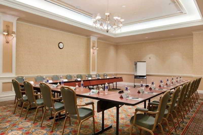 Conferences Hilton Columbus At Easton