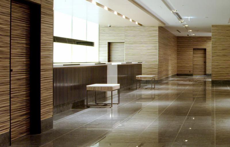 Lobby Haneda Excel Tokyu
