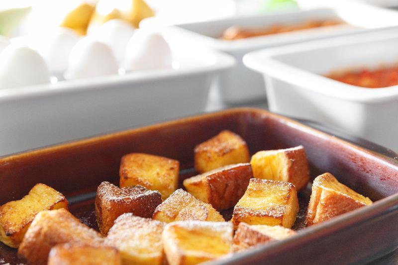 Restaurant Haneda Excel Tokyu