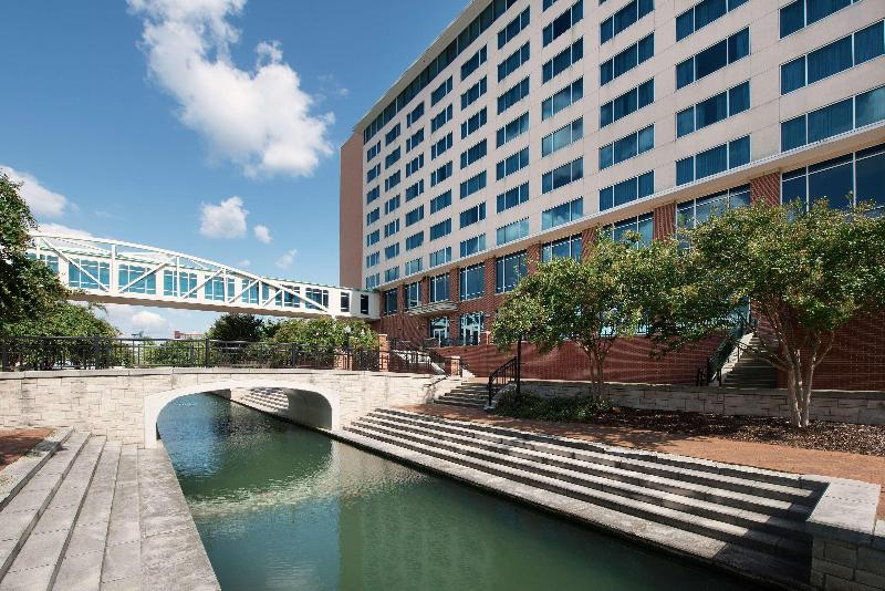 General view Embassy Suites Huntsville - Hotel & Spa