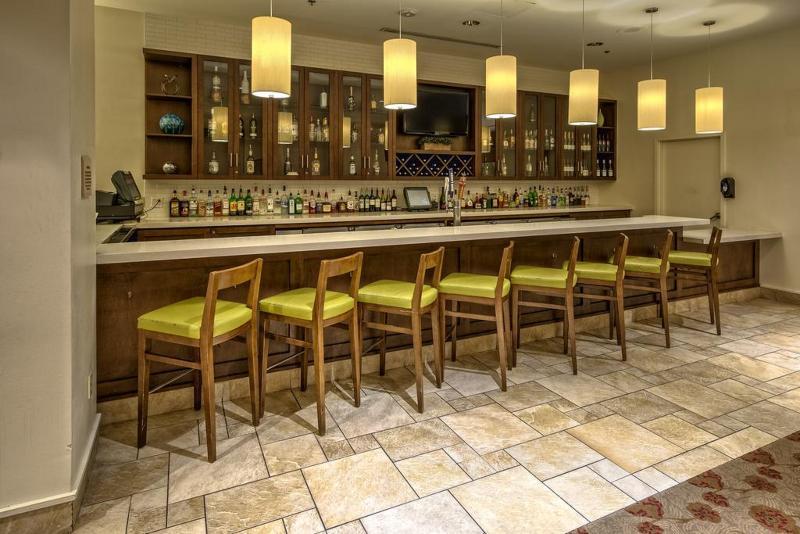 Bar Hilton Garden Inn New Orleans Convention Cente
