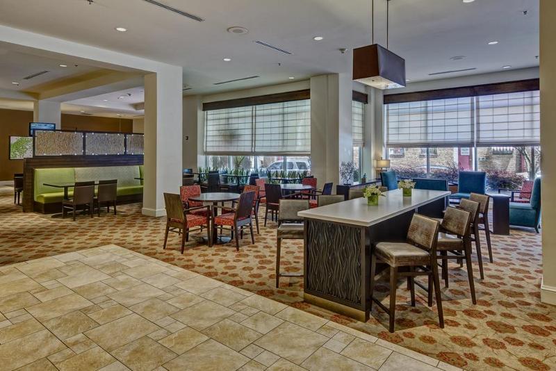 Restaurant Hilton Garden Inn New Orleans Convention Cente