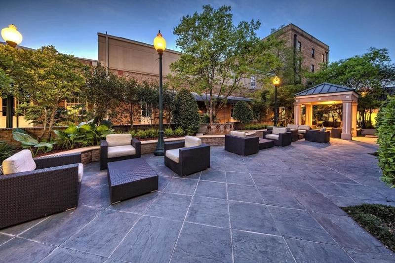 Terrace Hilton Garden Inn New Orleans Convention Cente