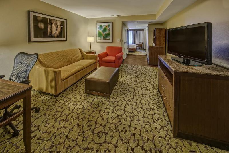 Room Hilton Garden Inn New Orleans Convention Cente