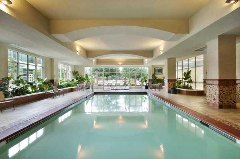 General view Embassy Suites Nrth Charleston - Airport/hotel