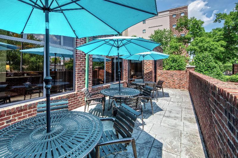 General view Hampton Inn & Suites
