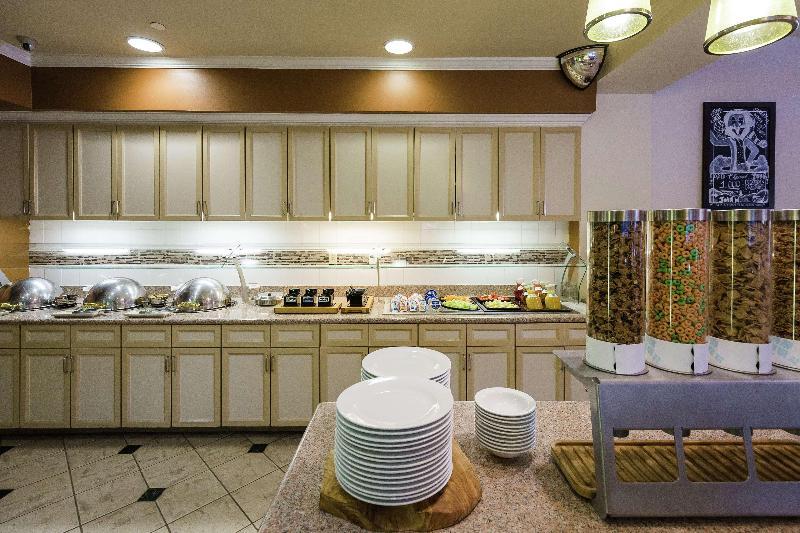 Restaurant Hilton Garden Inn Atlanta Northpoint
