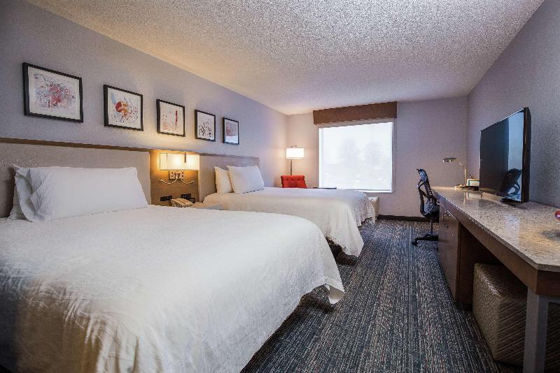 Room Hilton Garden Inn Atlanta Northpoint