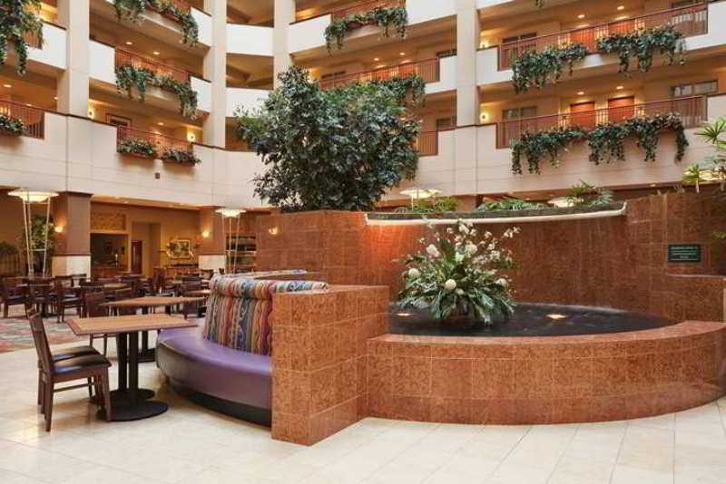 General view Embassy Suites Nashville - South/cool Springs