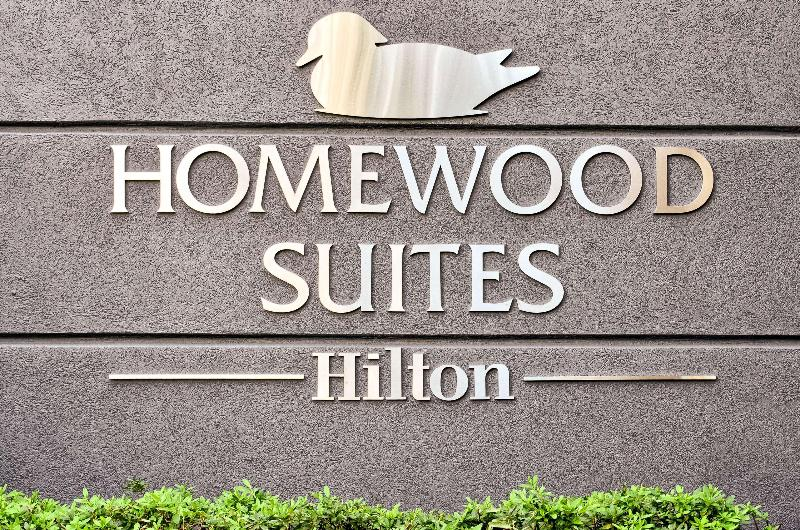 General view Homewood Suites By Hilton Mobile