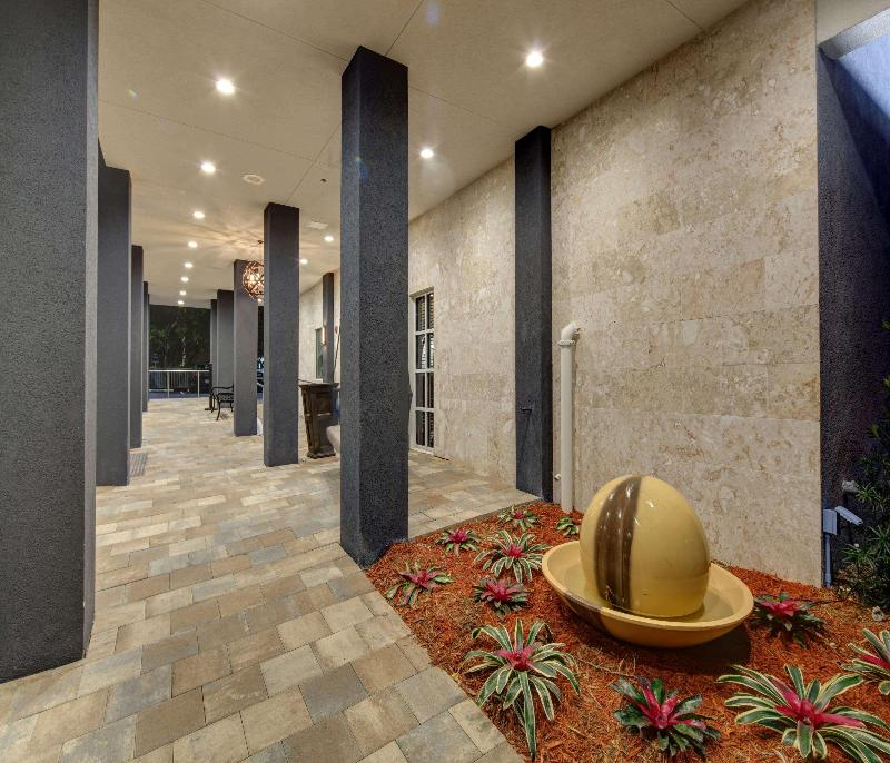 Hampton Inn Miami-Coconut Grove - Coral Gables