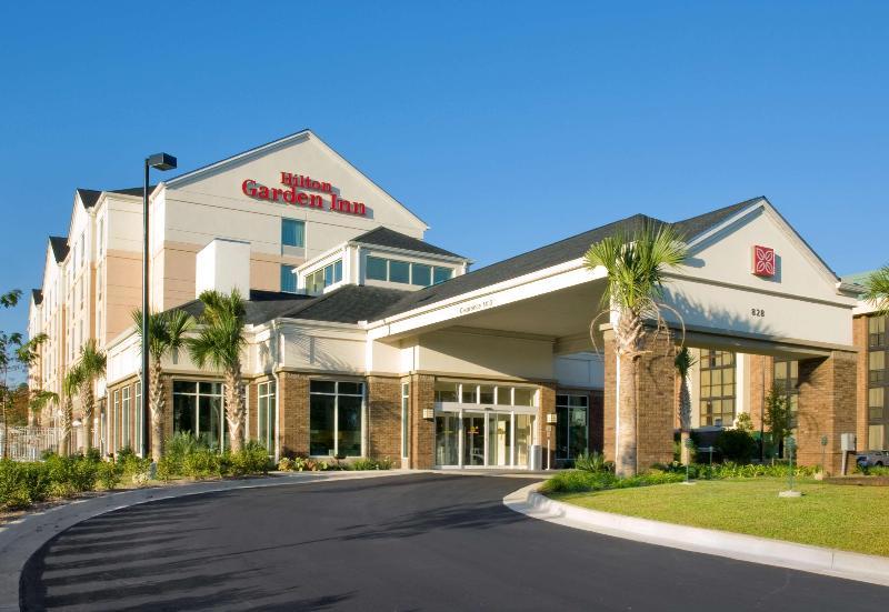 General view Hilton Garden Inn Mobile West I-65/airport Bl