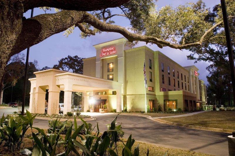 General view Hampton Inn & Suites Mobile Providence