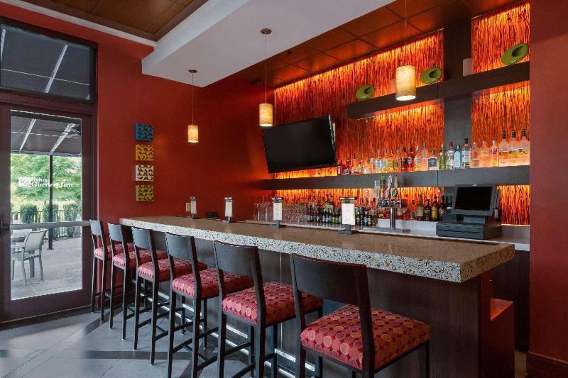 Bar Hilton Garden Inn Atlanta Nw- Wildwood