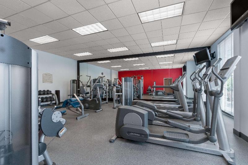 Sports and Entertainment Hilton Garden Inn Atlanta Nw- Wildwood